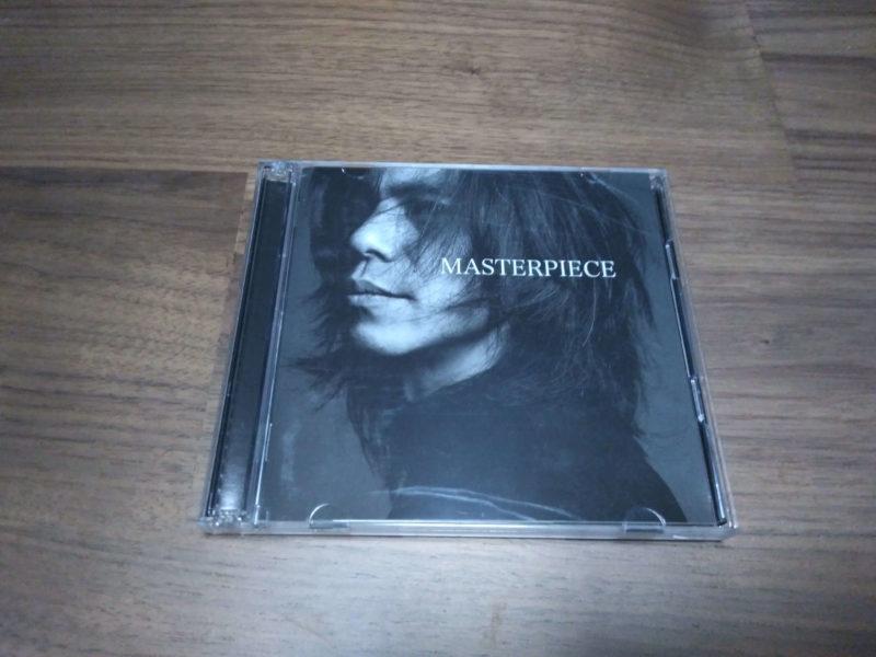 エレファントカシのアルバム「MASTERPIECE」のジャケット写真